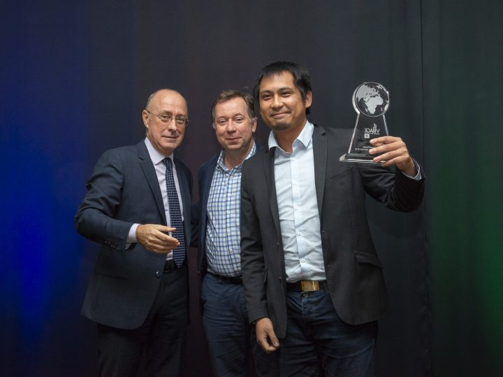 11th European Protein Summit honours Kyanos with an award for its patented technology